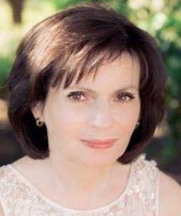Florika Devine - Competitions Secretary - sml